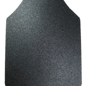 Body Armor | AR500 Steel Plates| Frag Spall Coated | 10x12