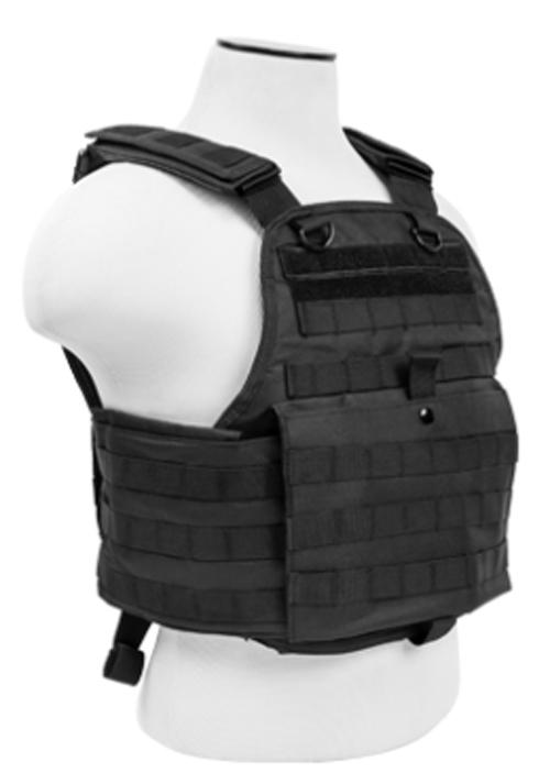 Body Armor Bullet Proof Vest Ar500 Steel Plates Base