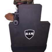 IPSC Shield